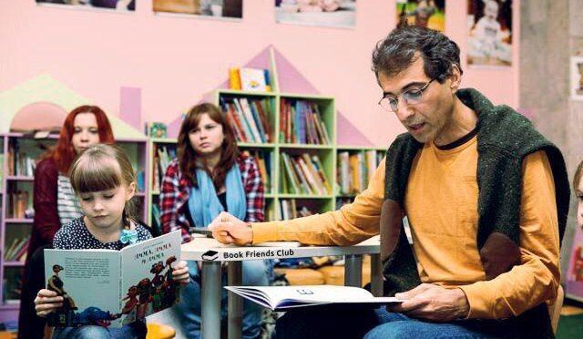 Урок Находчивости в Радиошколе Детских Писателей